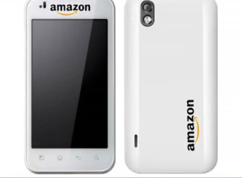 News video: Amazon is Reportedly Preparing a Smartphone for Holiday Debut