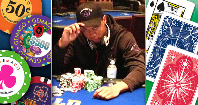News video: Borgata Casino Says Poker Champ Cheated His Way To $9.6 Million